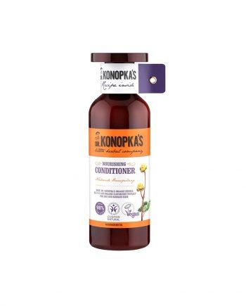 Balsam nutritiv par uscat si deteriorat 500ml - Dr. Konopka's