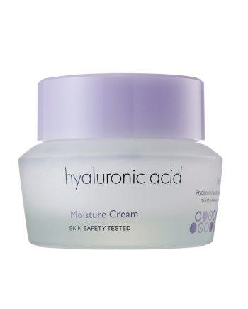 Crema de fata cu acid hialuronic 50ml - It's Skin
