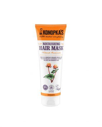 Masca de par nutritiva 200ml - Dr. Konopka's