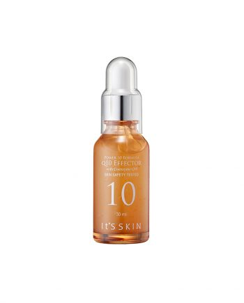 Ser pentru fata Q10 effector Power 10 Formula 30ml - It's Skin