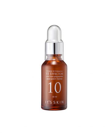 Ser pentru fata YE Effector Power 10 Formula 30ml - It's Skin
