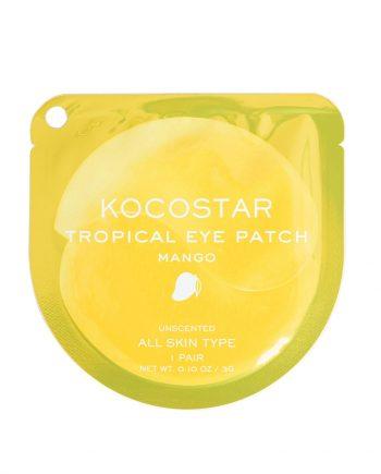Benzi pentru ochi Tropical Mango 3g - Kocostar