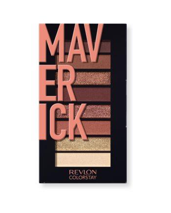 LOOK BOOK PALLETTE 001 Maverick
