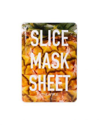 Masca de fata cu extract de ananas 20ml - Kocostar