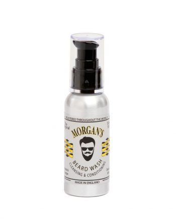 Sampon pentru barba Morgan's Beard Wash 100ml