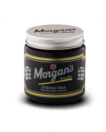 Ceara de par Morgan's Strong Wax 120ml