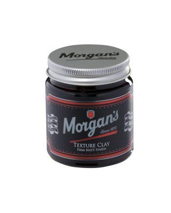 Ceara de par Morgan's Texture Clay 120ml