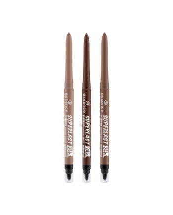 Creion pentru sprancene Superlast 24h Eyebrow Pomade Pencil Waterproof - Essence