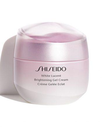 Crema de fata White Lucent Brightening Gel Cream - Shiseido