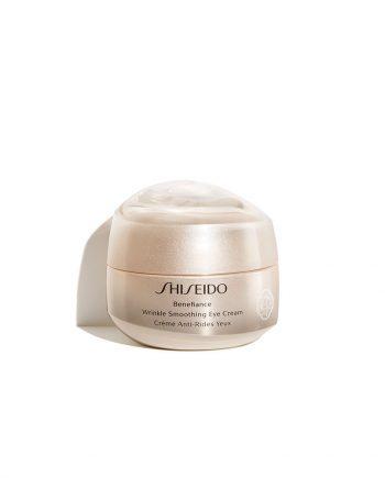 Crema de ochi Benefiance Wrinkle Smoothing Eye Cream - Shiseido