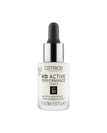 Primer HD Active Performance - Catrice - 010 Active Life