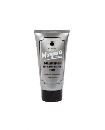 Sampon Morgans Silver Shampoo 150ml