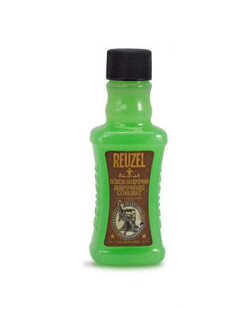 Sampon Reuzel Scrub Shampoo 100ml