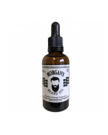 Ulei de barba Morgan's Brazilian Orange Beard Oil 50ml
