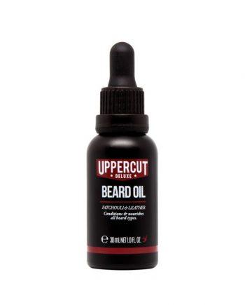 Ulei de barba Uppercut Deluxe Beard Oil