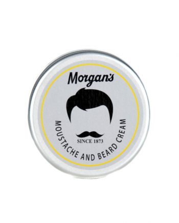 Crema barba si mustata Morgan's 75ml