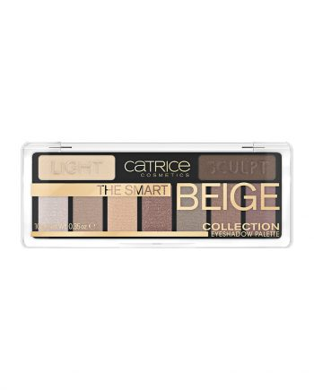 Paleta The Smart Beige Collection Catrice
