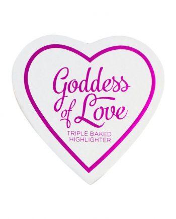 Highlighter Blushing Hearts - Goddess of Love