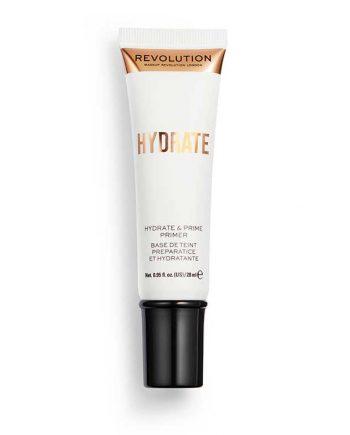 Hydrate Primer MakeUp Revolution