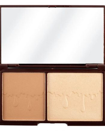 Paleta I Heart Revolution Bronze and Glow