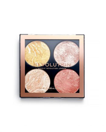 Paleta MakeUp Revolution Cheek Kit - Make it Count