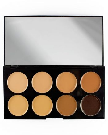 Paleta Ultra Cover and Conceal - Medium Dark - Revolution