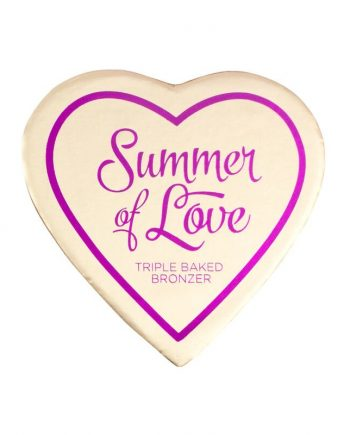 Pudra Bronzanta Bronzing Hearts - Hot Summer of Love
