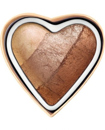 Pudra Bronzanta Bronzing Hearts - Hot Summer of Love