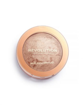 Pudra bronzanta Revolution Reloaded - Holiday Romance