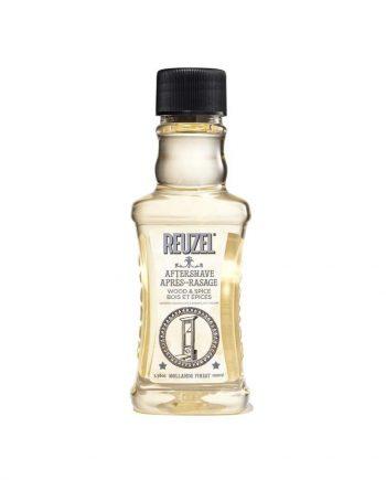 Aftershave Reuzel Wood & Spice 100ml