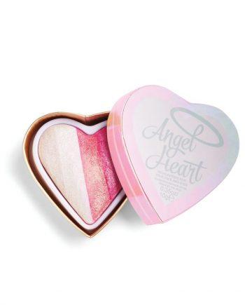 Highlighter Angel Heart - I Heart Revolution