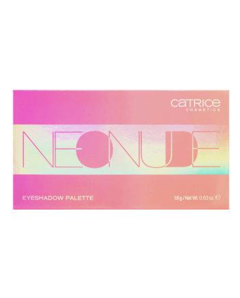 Paleta Neonude Catrice